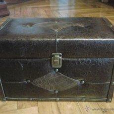 Vintage: BAUL . Lote 47917803