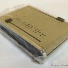 Vintage: AGENDA DE TELÉFONO EAGLE NUEVA EN SU CAJA. Lote 116685970