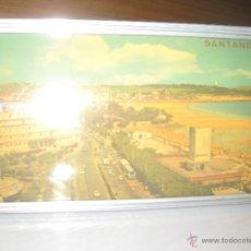 Vintage: JOYERO, CAJA MUSICAL A CUERDA. SANTANDER. Lote 48886809