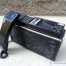 Vintage: TELÉFONO DE COCHE 1970-1980. Lote 48916439