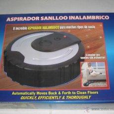 Vintage: ASPIRADOR INALAMBRICO. Lote 96736764