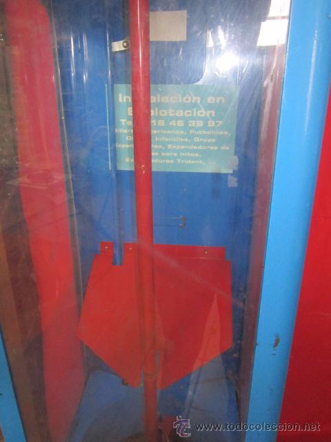 Vintage: Máquina expendedora de bolas para niños. - Foto 4 - 49178991