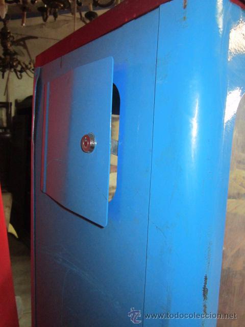 Vintage: Máquina expendedora de bolas para niños. - Foto 7 - 49178991