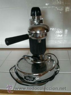 Vintage: CAFETERA ELÉCTRICA ELECTRO PRESS 125V. - Foto 2 - 50007920