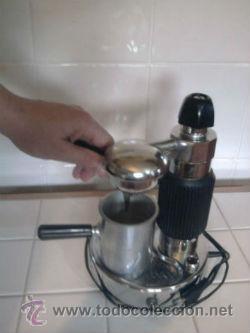 Vintage: CAFETERA ELÉCTRICA ELECTRO PRESS 125V. - Foto 5 - 50007920