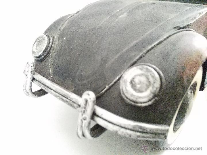 Vintage: Detalle delantero - Foto 6 - 50034934