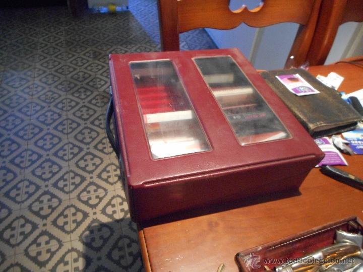 Vintage: maletin casete vintage - Foto 2 - 50247582