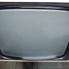 Vintage: TELEVISOR COLOR MARFIL MARCA PHILIPS. Lote 50800530