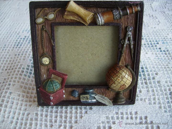 bonito y pequeño marco infantil para fotos ( - Comprar en ...