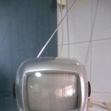 Vintage: COMPACTO TV B/N + RADIO AM/ FM MARCA STEVENSON. Lote 51003511