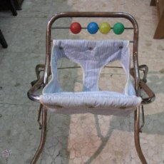 Vintage: ANTIGUO TACATA. Lote 51058466
