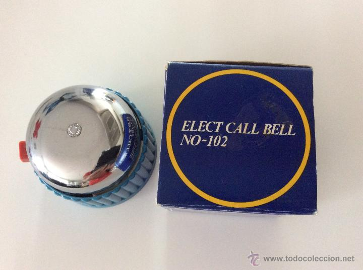 Vintage: Elect CALL BELL. IDEAL PIEZA VINTAGE. TIMBRE CLASICO - Foto 4 - 51088626
