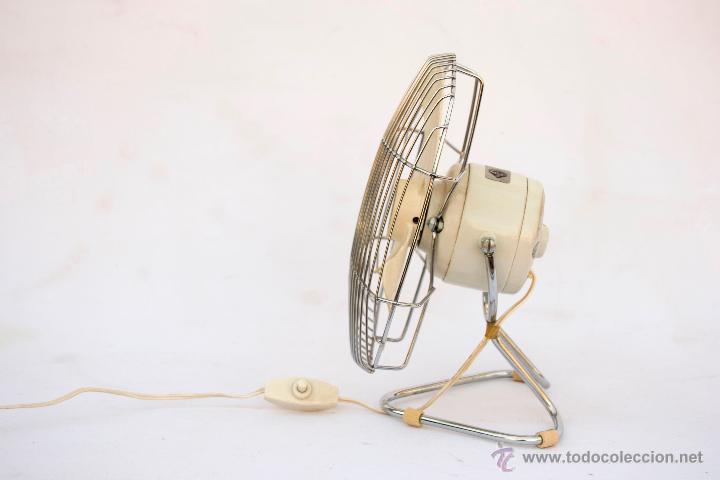 Vintage: Ventilador Tymesa. Años 60 - Foto 6 - 51779983