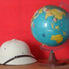 Vintage: GLOBO VINTAGE EN BUEN ESTADO DALMAU. Lote 52012350