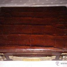 Antiguo botiqu n de viaje nuevo sin comprar en todocoleccion 39827023 - Botiquin antiguo ...