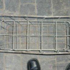 Vintage: CANASTA DE METAL. Lote 52866287