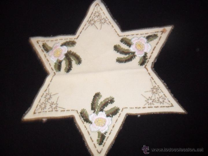 Vintage: Tres tapetes de Navidad - Foto 3 - 52867355