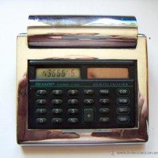 Vintage: VIEJA CALCULADORA SHARP. Lote 52914023
