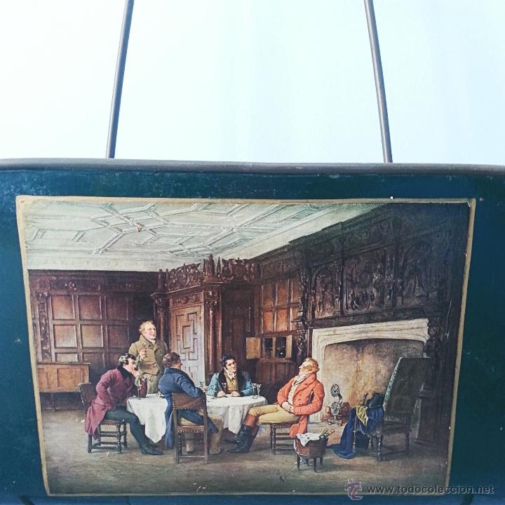 Vintage: detalle de la escena - Foto 2 - 53082540
