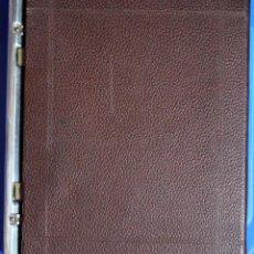 Vintage: LIBRO DE HOJAS CAMBIABLES *ARVI*- AÑO 1971 *PAPELERÍA ALEMANA*. Lote 53507715
