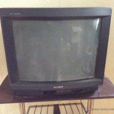 Vintage: TELEVISIÓN SONY. Lote 53615844