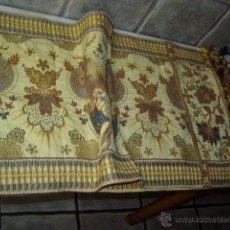 Vintage: ANTIGUO TAPETE.. Lote 53841912
