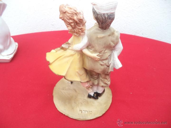 Vintage: figura italiana - Foto 2 - 53883146