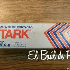 Vintage: PEGAMENTO DE CONTACTO STARK.NUEVO. AÑOS 80. Lote 54888190
