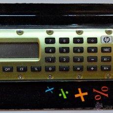 Vintage: CALCULADORA HP QUICK CALC MAGNÉTICA. NUEVA.. Lote 54888729