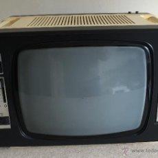 Vintage: TELEVISIÓN MINI SAVANA. Lote 54995891