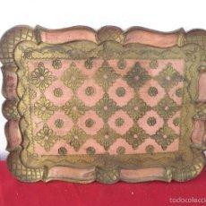 Vintage: BANDEJUA ITALIANA. Lote 55153098