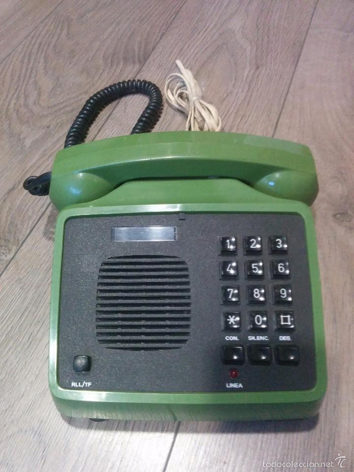 TELEFONO VINTAGE (Vintage - Varios)