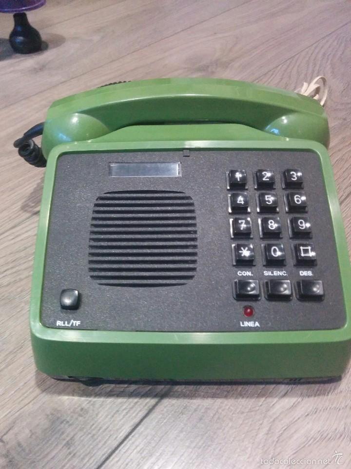Vintage: TELEFONO VINTAGE - Foto 2 - 55795033