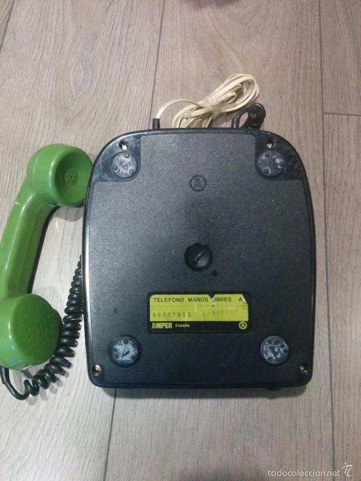 Vintage: TELEFONO VINTAGE - Foto 4 - 55795033