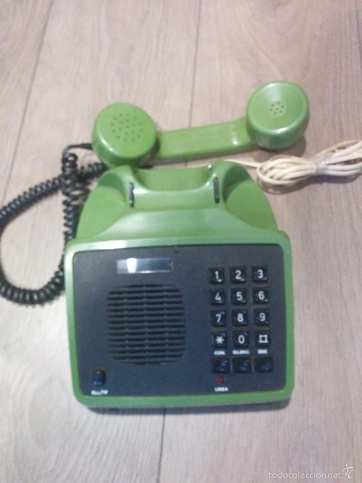 Vintage: TELEFONO VINTAGE - Foto 5 - 55795033