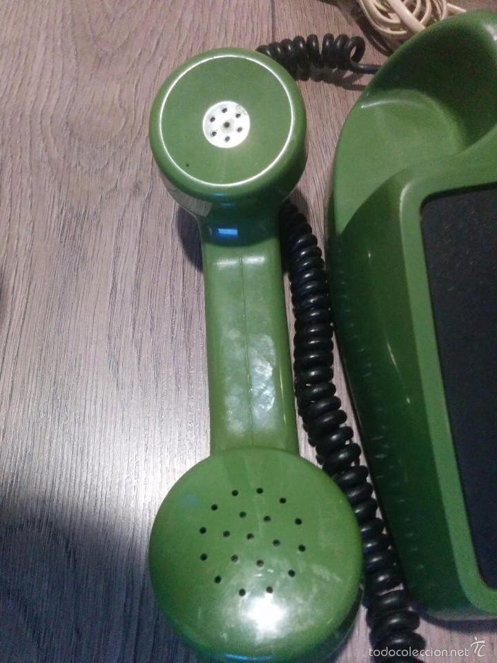 Vintage: TELEFONO VINTAGE - Foto 7 - 55795033