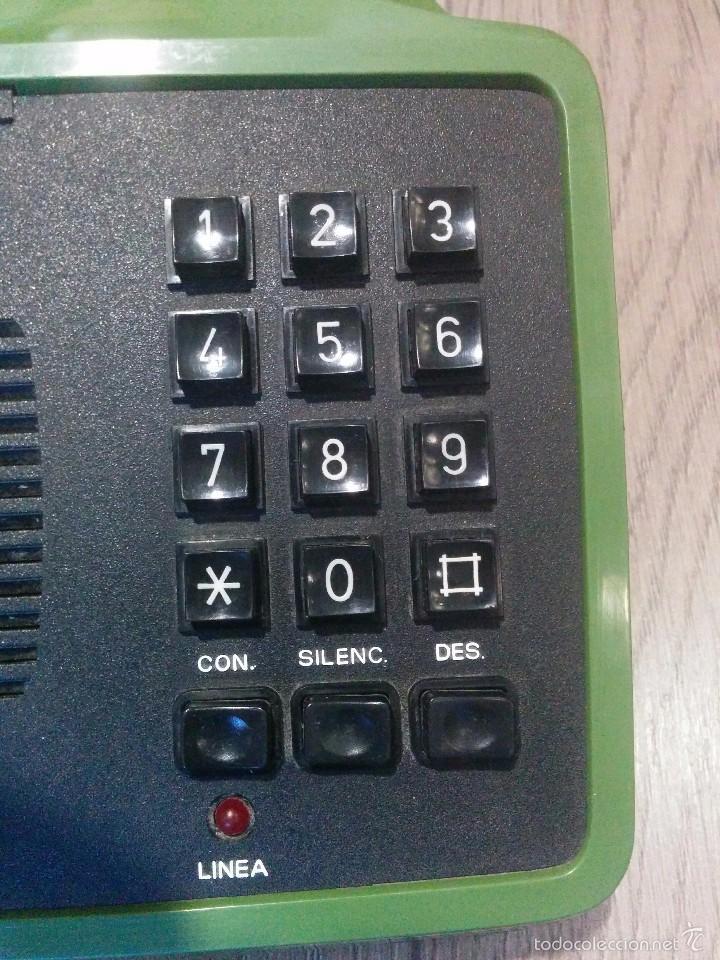 Vintage: TELEFONO VINTAGE - Foto 9 - 55795033