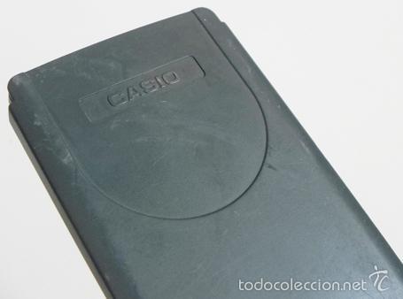Vintage: CALCULADORA CASIO fx-570s - CIENTÍFICA - MÁQUINA - FX570S - MÁS CALCULADORAS EN VENTA - Foto 7 - 56616611