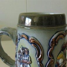Vintage: JARRA DE CERVEZA HANDARVEIT. Lote 57016629
