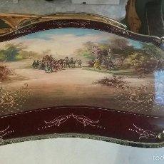 Vintage: BANDEJA DE CAMA VINTAGE,DE LOS AÑOS 60.. Lote 57071170