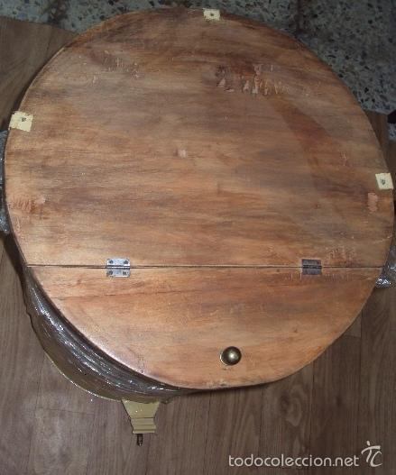 Vintage: Depósito de aceite decorado - Foto 4 - 57252790