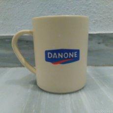 Vintage: ÚNICA TAZA DANONE - PUBLICIDAD - AÑOS 80 - 90. Lote 57661807