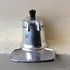 Vintage: CAFETERA MIGNON 2 TAZAS OMG ITALY. Lote 57801611