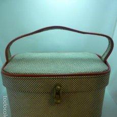 Vintage: ANTIGUO CABAGE AÑOS 60/70. COMO NECESER O ROPA MUÑECAS.. Lote 58117718