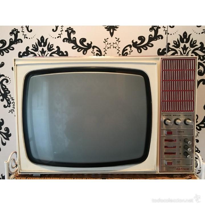TELEVISION AÑOS 60 (Vintage - Varios)