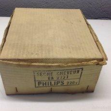 Vintage: SECADOR ANTIGUO PHILIPS. Lote 58249868