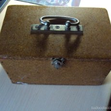 Vintage: CAJA ANTIGUA. Lote 58538872