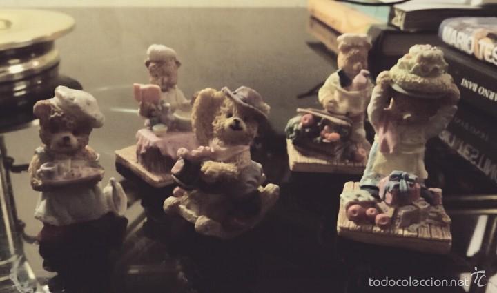 Vintage: espectacular lote de figuras de resina - Foto 6 - 58579952