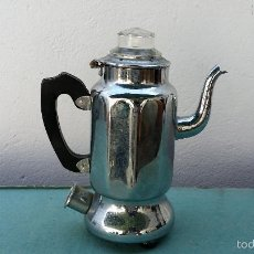 Vintage: CAFETERA. Lote 139401425