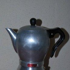 Vintage: CAFETERA ITALIANA LA SIGNORA - AÑOS 60. Lote 137506274